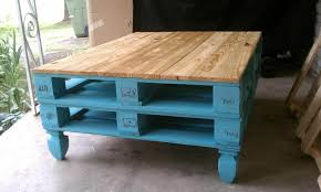 top pallet coffee table ideas pictures