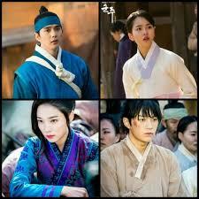 ruler master of the mask k drama opening spotlight yoo seung ho reigns as u0027ruler master