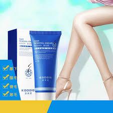 2016 new permanent hair removal cream best whitening underarm body