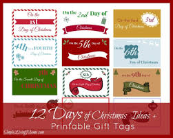 12 days of christmas gift ideas for boyfriend reactorread org
