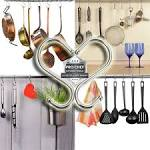 Image result for organize kitchen tools B01KJACLFW