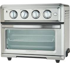 New York Giants Toaster Cuisinart Convection Toaster Oven Air Fryer With Light U2014 Qvc Com