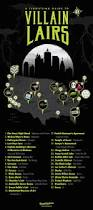 Haddonfield Illinois Map by Visit The Dark Side With This Map Of America U0027s Most Infamous