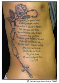 rip tattoo fail this is almost the tattoo i plan to get in memorial for one of my