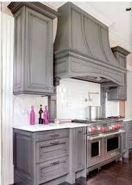 Perfect Custom Glazed Kitchen Cabinets Pin And More On Makeover - Glazed kitchen cabinets