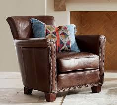 Pottery Barn Leather Pottery Barn Premier Sale Up To 75 Off Leather Furniture