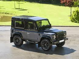 land rover defender 2015 interior stock tom hartley jnr