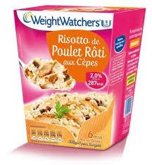 plat cuisiné weight watcher weightwatchers lance la première box surgelée frais ls et