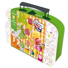 kit cuisine pour enfant petit pâtissier linvosges in the kitchen idée