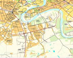 Baghdad World Map by Baghdad City Map