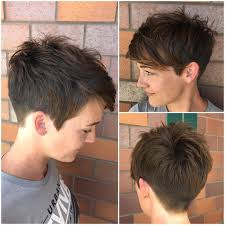 10 peppy pixie cuts boy cuts u0026 girlie cuts inspire 2018