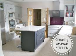 Grey Shaker Kitchen Cabinets Modern Kitchen Design With Grey Shaker Kitchen Cabinets And
