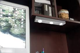 ge led under cabinet lighting rite lite lpl700wrc wireless led under cabinet light with remote