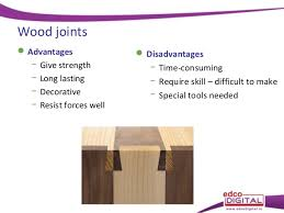 Types Of Wood Joints Pdf by 23 Joints