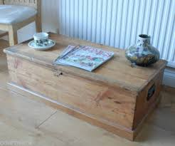 Trunk Coffee Table With Storage Incredible Living Room Storage Chest Small Chest Coffee Table