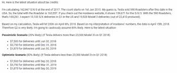 incentives u2014 tesla model 3 fan