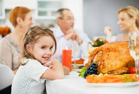 do you celebrate thanksgiving de grâce or the black