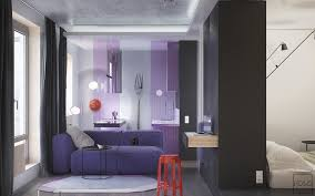 apartment themes apartments that go big with bold decor themes
