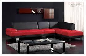 black modern sofa living room minimalist modern interior design living room