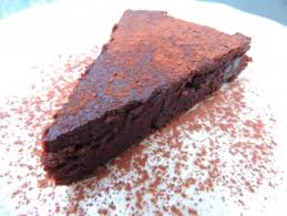 oryana natural foods market paleo flourless chocolate cake