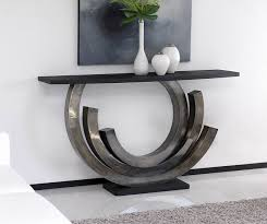 Contemporary Console Table Modern Console Table With White Console Table With