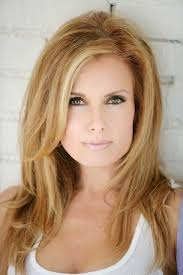 soap stars hairstyles tracey e bregman y r pinterest