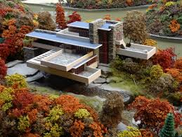home design a behind the scenes tour of fallingwater an american