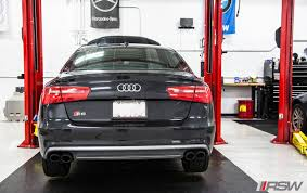 audi s6 turbo audi s6 4 0t stage 3 rs7 turbo upgrade rsw