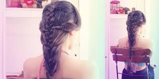 tutorial rambut waterfall tutorial kepang rambut waterfall slow motion vemale com
