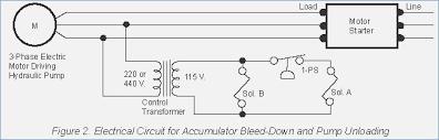 hydraulic solenoid valve wiring diagram knitknot info
