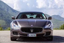 maserati black 4 door 2016 maserati quattroporte review quick take autoguide com news
