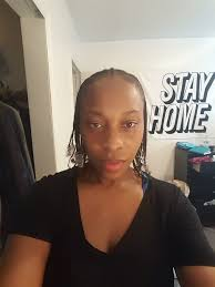 queen brooklyn hairline pics i tried fulani inspired braids on my own hair and i m hooked