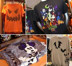 Disney Halloween Tee Shirts by New Disney Halloween Merchandise Previews U2014 Diskingdom Com