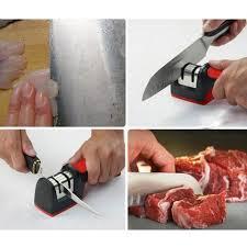 sharpening ceramic kitchen knives ceramic kitchen knife sharpener happy kitchen