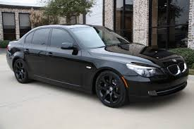 bmw 5 series 535i bmw 5 series 535i 2008 auto images and specification