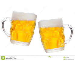 cartoon beer cheers beer mugs cheers clipart 2167020
