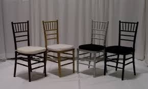 chiavari chairs rentals portland or where to rent chiavari chairs