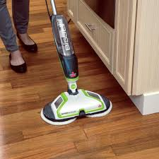 What To Clean Laminate Floor With Bissell Spinwave Powered Hard Floor Mop Multi 2039 Best Buy