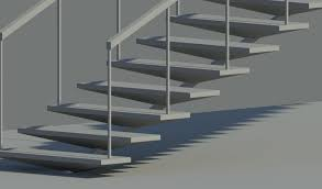 revitcity com tapered stair treads
