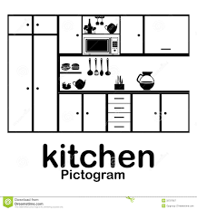 18 raw kitchen cabinets casa americana luxuosa no 3