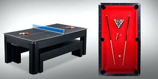 pool and ping pong table 2 in 1 ping pong pool table review of maverick 2 in 1 table tennis