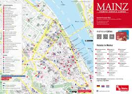Germany Map by Mainz Maps Germany Maps Of Mainz Center For Comparative Native