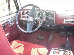 2000 Gmc Jimmy Interior Cars
