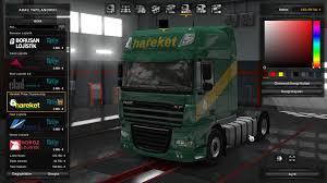 ets 2 turkish logistics companies paint jobs pack 1 28 x modhub us