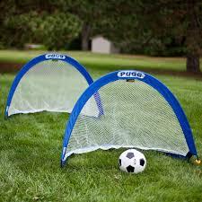 Soccer Net For Backyard by 4 Ft Pugg Soccer Goals Walmart Com