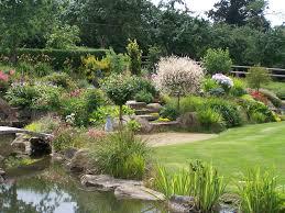 idee amenagement jardin devant maison quelles plantes et fleurs choisir pour créer un beau jardin