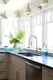 Kitchen Sink Lighting Ideas Kitchen Sink Lighting Light Kitchen Kitchen Sink Light