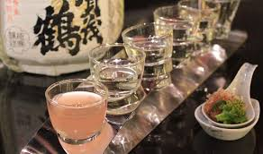 saké de cuisine the indispensable guide to sake and japanese culture the