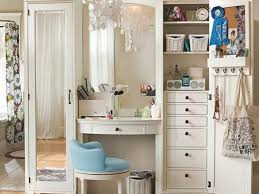 bedroom 32 fabulous white maekup vanity table with drawers
