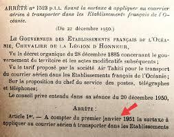 Décrets De 1950 Retour Vers Le Passé Janvier 1950 Août 1951 Dans L Union Française